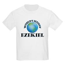 World's Sexiest Ezekiel T-Shirt