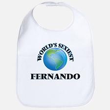 World's Sexiest Fernando Bib