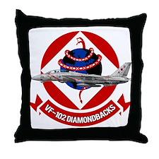 vf102logo.png Throw Pillow