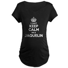 Funny Jaqueline T-Shirt