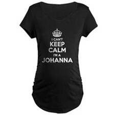 Cool Johanna T-Shirt