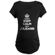 Funny Julieann T-Shirt