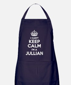 Unique Jullian Apron (dark)
