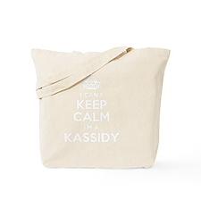 Funny Kassidy Tote Bag
