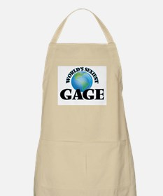 World's Sexiest Gage Apron