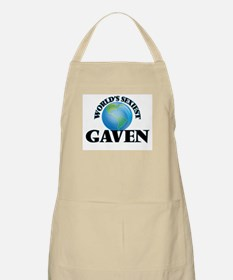 World's Sexiest Gaven Apron
