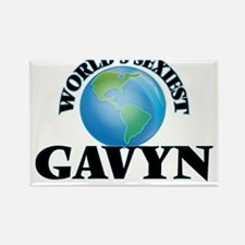 World's Sexiest Gavyn Magnets