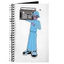"""My Radio"" Journal"