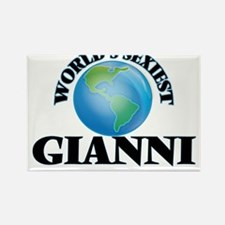 World's Sexiest Gianni Magnets