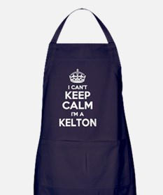 Unique Kelton Apron (dark)