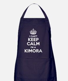 Unique Kimora Apron (dark)