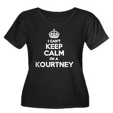 Cute Kourtney T