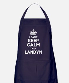 Cute Landyn Apron (dark)