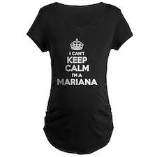 Unique Mariana T-Shirt