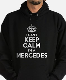 Unique Mercedes Hoody