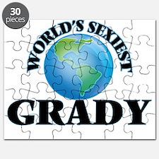 World's Sexiest Grady Puzzle