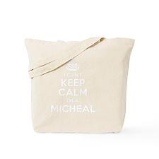 Micheal Tote Bag