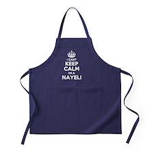 Nayeli Apron (dark)