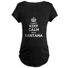 Funny Santana T-Shirt