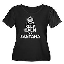 Funny Santana T