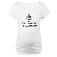 Keep Calm by focusing on The Dal Shirt