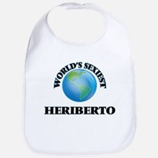 World's Sexiest Heriberto Bib