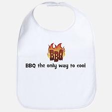 BBQ Fire: BBQ the only way to Bib