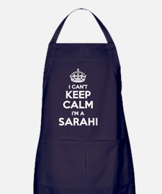 Cute Sarahi Apron (dark)