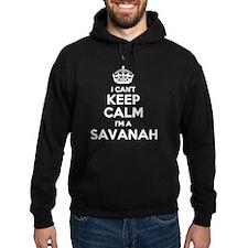 Cute Savanah Hoodie