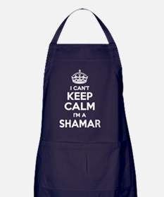 Cute Shamar Apron (dark)