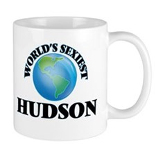 World's Sexiest Hudson Mugs