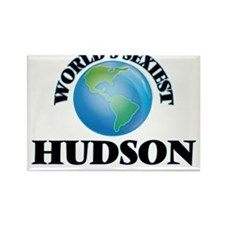 World's Sexiest Hudson Magnets