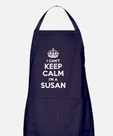 Cute Susan Apron (dark)
