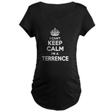 Unique Terrence T-Shirt
