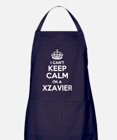 Cute Xzavier Apron (dark)