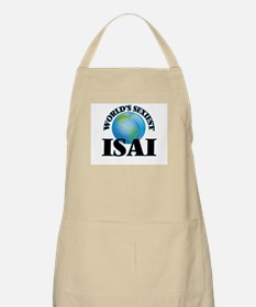 World's Sexiest Isai Apron