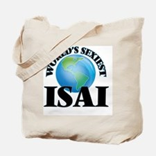 World's Sexiest Isai Tote Bag