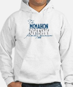 MCMAHON dynasty Hoodie
