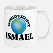 World's Sexiest Ismael Mugs