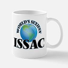 World's Sexiest Issac Mugs