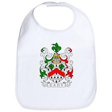 Eady Coat of Arms Bib