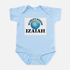 World's Sexiest Izaiah Body Suit