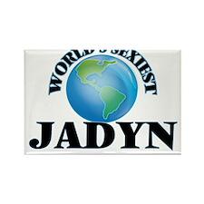 World's Sexiest Jadyn Magnets