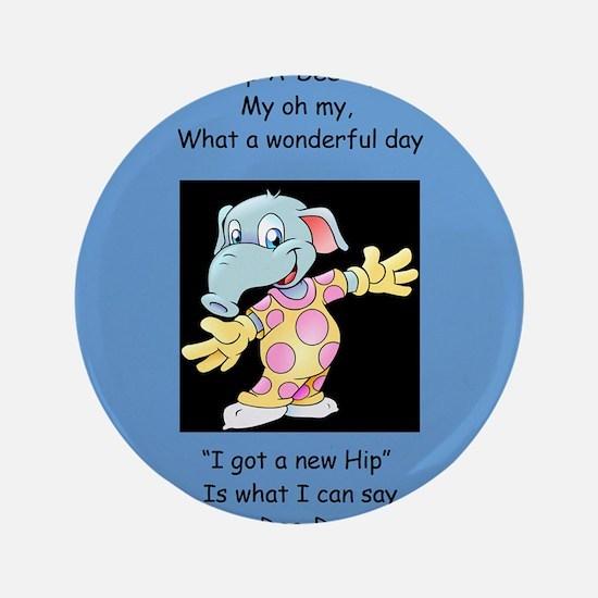 Hip-A-Dee-Doo-Dah Button