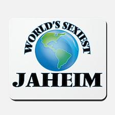World's Sexiest Jaheim Mousepad