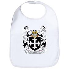 Chatham Coat of Arms Bib