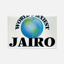 World's Sexiest Jairo Magnets