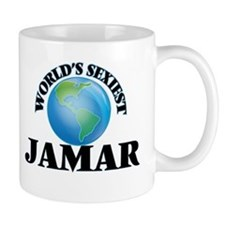 World's Sexiest Jamar Mugs
