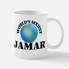 World's Sexiest Jamar Mugs