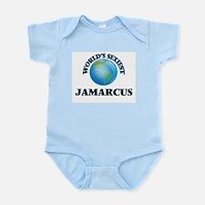 World's Sexiest Jamarcus Body Suit
